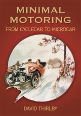 Minimal Motoring