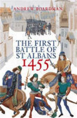 The First Battle of St Albans