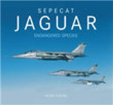 Sepecat Jaguar: Endangered Species