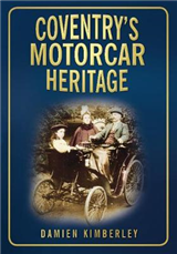 Coventry\'s Motorcar Heritage