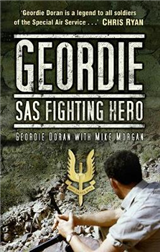 Geordie: SAS Fighting Hero