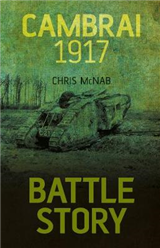 Battle Story Cambrai 1917
