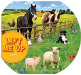 Lift Me Up! Farm