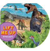 Lift Me Up! Dinosaurs