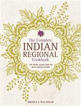 Complete Indian Regional Cookbook