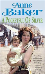A Pocketful of Silver: Secrets of the past threaten a young woman\'s future happiness