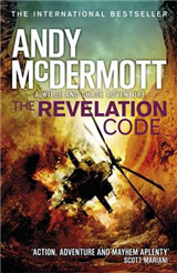 Revelation Code Wilde/Chase 11