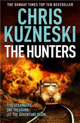 Hunters The Hunters 1