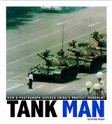 Tank Man: How a Photograph Defined China\'s Protest Movement