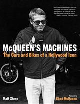 Mcqueen'S Machines