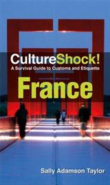 CultureShock! France