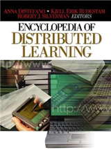 Encyclopedia of Distributed Learning