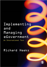 Implementing and Managing eGovernment: An International Text