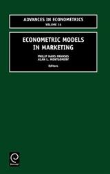 Econometric Models in Marketing