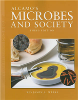 Alcamo\'s Microbes And Society