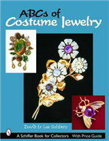 ABCs of Costume Jewelry: Advice for Buying & Collecting