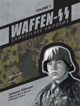 Waffen-SS Camouflage Uniforms, Vol. 1
