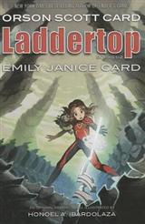 Laddertop: Volume 1-2