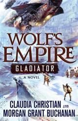 Wolf\'s Empire: Gladiator
