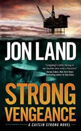 Strong Vengeance: A Caitlin Strong Novel