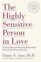 Highly Sensitive Person in Love
