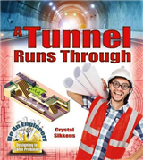 Tunnel Runs Through