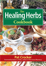 The Healing Herbs Cookbook