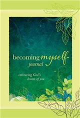 Becoming Myself Journal