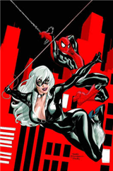Spider-man Black Cat: The Evil That Men Do
