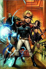 Young Avengers Vol.2: Family Matters