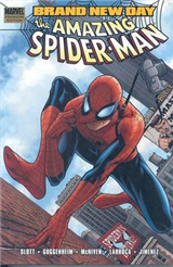 Spider-man: Brand New Day Vol.1