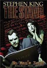 The Stand - Volume 5: No Man\'s Land
