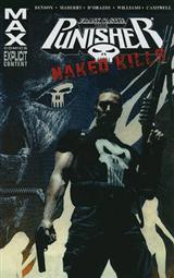 Punisher Max: Naked Kills