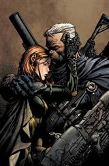 Uncanny X-force: The Dark Angel Saga Book 1