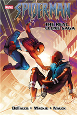 Spiderman: The Real Clone Saga