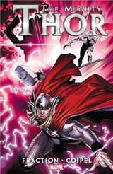 Thor By Matt Fraction - Vol. 1