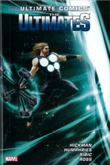 Ultimate Comics: Vol. 2: Ultimates