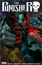 The Punisher By Greg Rucka - Vol. 1