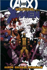 Wolverine & The X-men By Jason Aaron - Vol. 3 (avx)