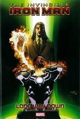 Invincible Iron Man - Vol. 10: Long Way Down