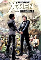 Astonishing X-men - Volume 10: Northstar