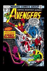 Essential Avengers Vol. 8