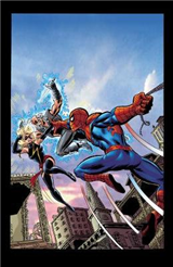 Essential Marvel Team-up - Volume 4