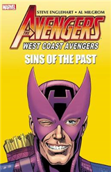Avengers: West Coast Avengers: Sins of the Past