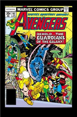 Guardians Of The Galaxy: Tomorrow\'s Avengers - Volume 2