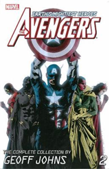 Avengers: Volume 2: Complete Collection