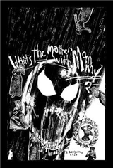 Spider-man: Life In The Mad Dog Ward