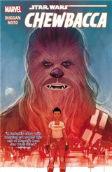 Star Wars: Chewbacca