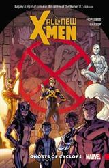 All-new X-men: Inevitable Vol.1 - Ghosts Of Cyclops