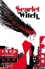 Scarlet Witch Vol. 2: Volume 2